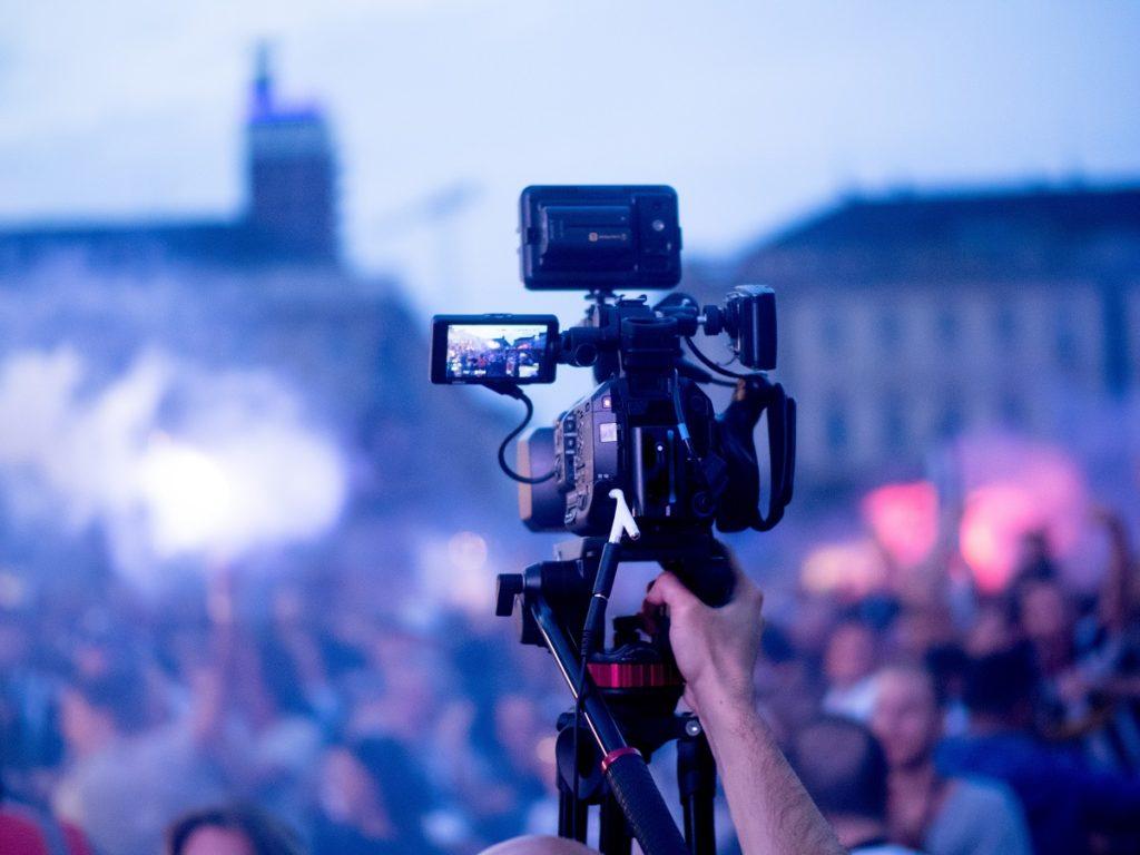 Film z eventu – jaki powinien być?